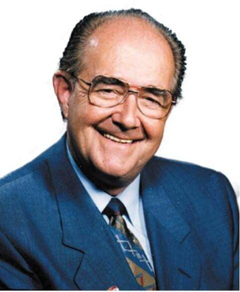 Bill Bateman